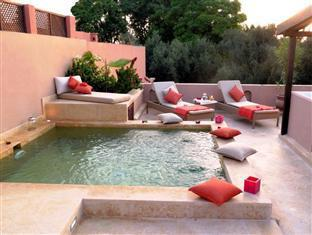 Riad Viva Marrakech - Swimming pool