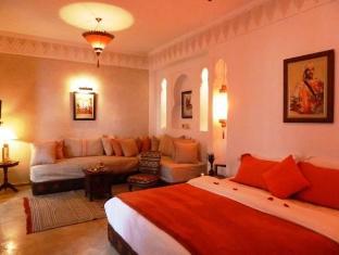 Riad Viva Marrakech - Guest Room