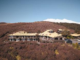 Hotel in ➦ Tongariro National Park ➦ accepts PayPal