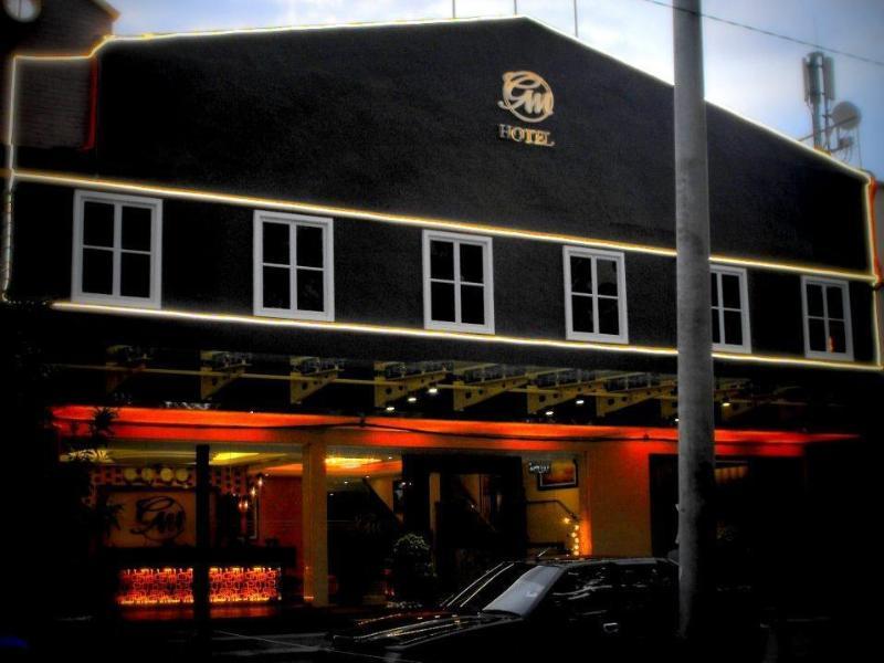 Changlun Malaysia  city photo : GM Hotel Sdn Bhd Changlun. JIMAT di Agoda.com!