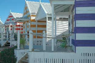 Beach Huts Middleton PayPal Hotel Victor Harbor