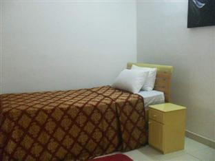 Ashgrove Apartments Wellawatta - Bedroom