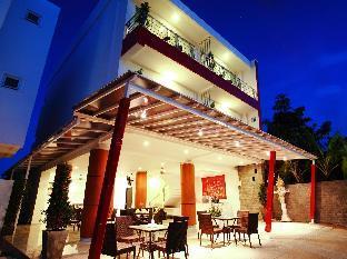ロゴ/写真:Baan Sabai Hotel