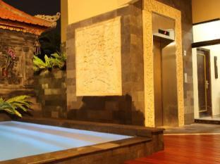 ホテル スアダナ バリ島 - 設備