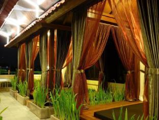 S8酒店 巴厘岛 - 水疗中心