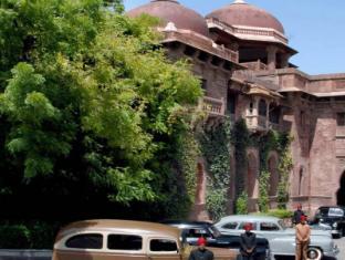 The Ajit Bhawan - A Palace Resort - Jodhpur
