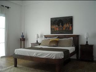 Panglao Palms Apartelle Bohol - Quartos