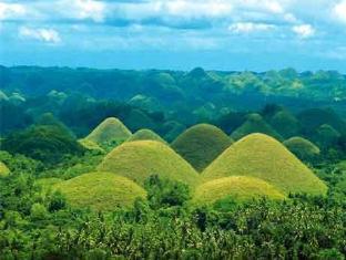 Panglao Palms Apartelle Bohol - Yakındaki yerler