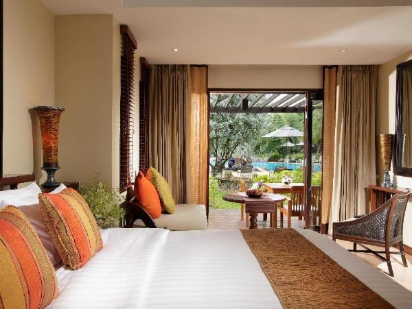 泰国普吉岛卡伦海滩瑞享水疗别墅(Movenpick Villas & Spa Karon Beach Phuket) 泰国旅游 第2张