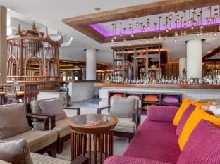 Moevenpick Villas & Spa Karon Beach Phuket Phuket - Bar/Lounge