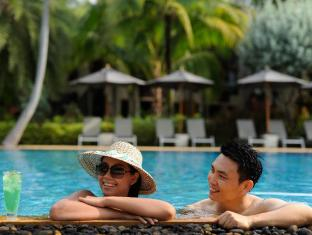 Moevenpick Villas & Spa Karon Beach Phuket Phuket - Coconut Grove Pool