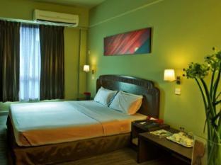 Hotel Nova Kuala Lumpur - soba za goste