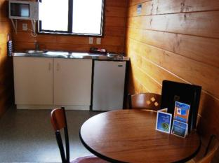 Wellington Top 10 Holiday Park Wellington - Studio Self Contained