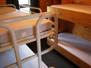 Wellington Top 10 Holiday Park Wellington - Family Kitchen Cabin