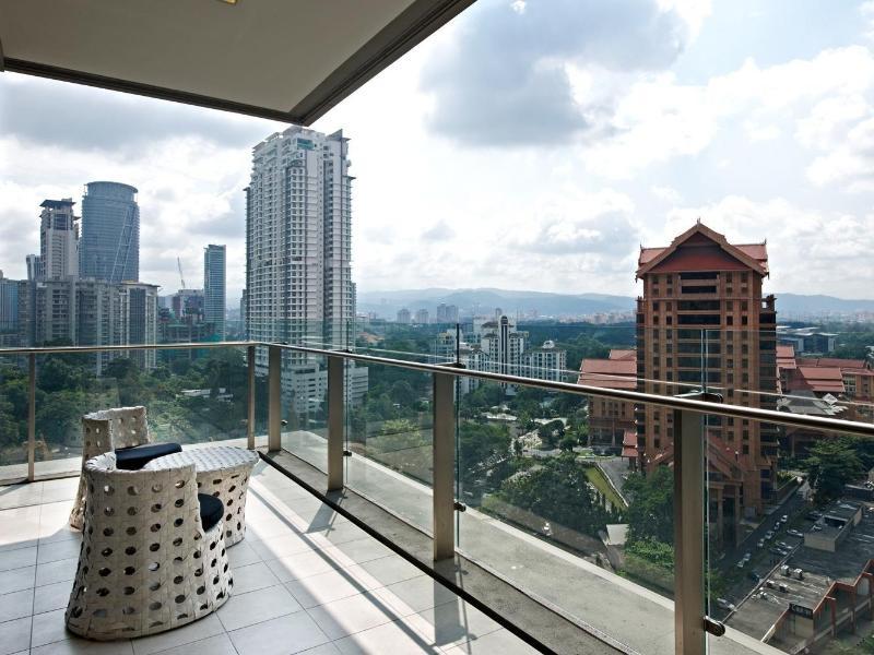 KL Pavilion 3 Bedroom Apartment @ Kuala Lumpur
