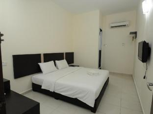 ND Hotel Malacca - Standard Double (No Window)