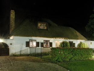 The Beautiful South Guesthouse Stellenbosch - Sissepääs