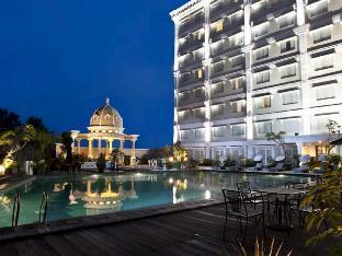 Hotel The Rich Jogja Hotel  in Yogyakarta, Indonesia