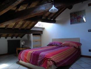 ItalyRents - Trastevere Apartments Rome - Cinque Roof