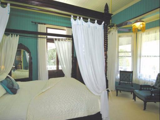 Wiss House Bed and Breakfast hotel accepts paypal in Scenic Rim