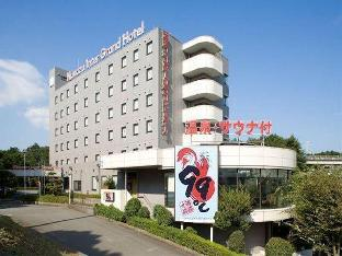 Numazu Inter Grand Hotel image