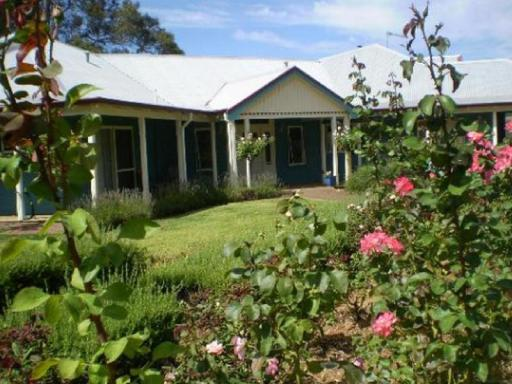 Hotel in ➦ Nannup ➦ accepts PayPal