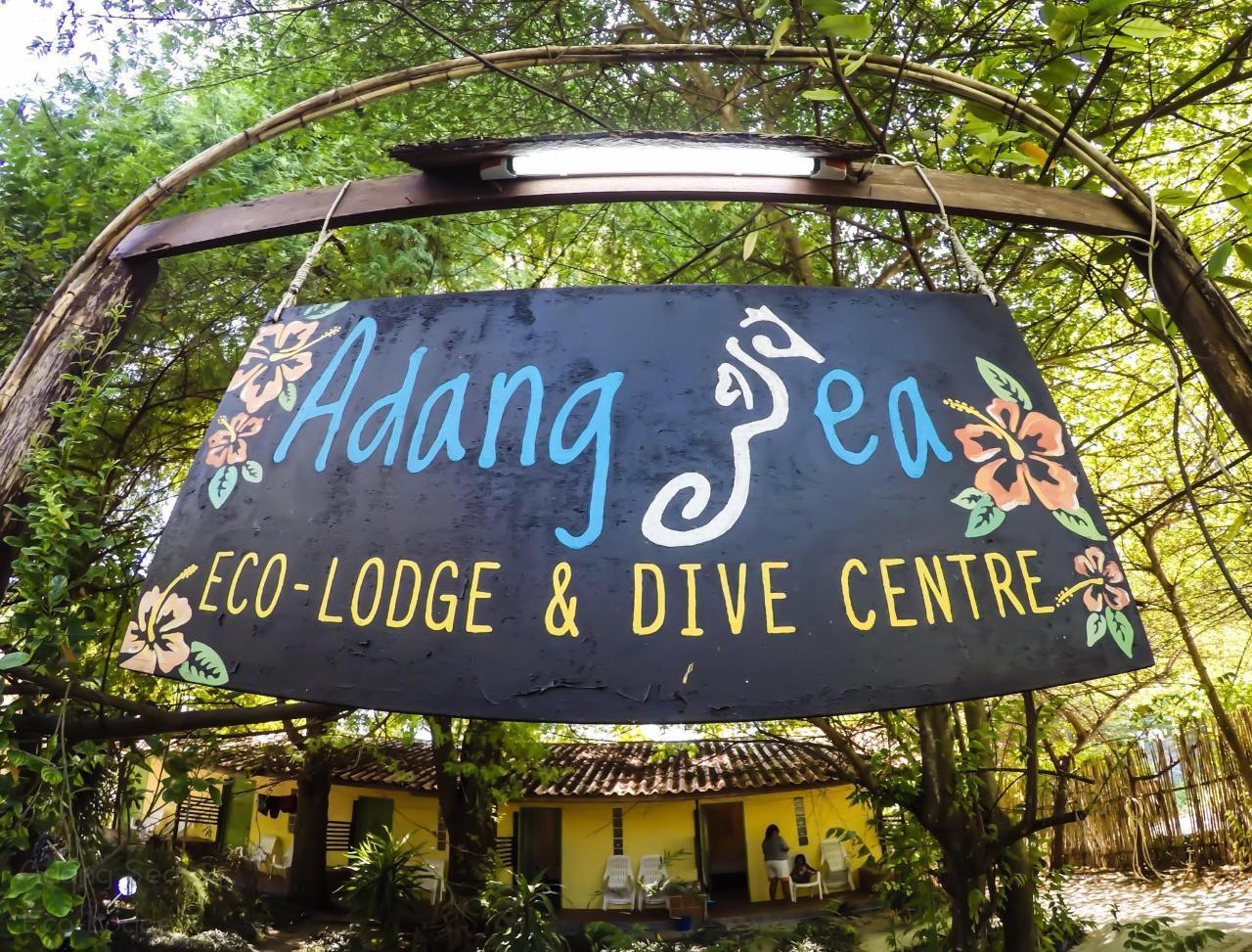 อะดังซี ไดฟ์เวอร์ แอนด์ อีโคลอดจ์ (Adang Sea Divers & Eco Lodge)