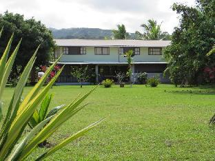 Taharuu Surf Lodge