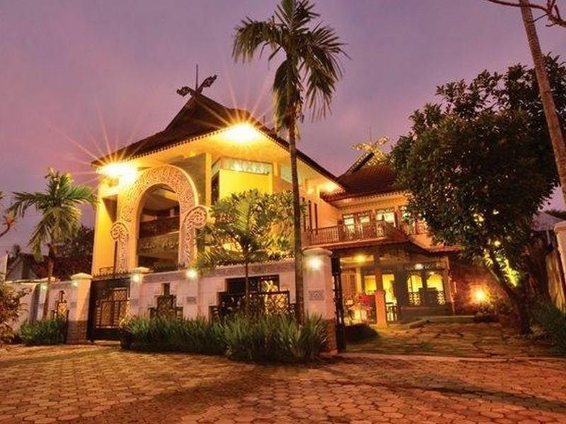 Balai Melayu Museum Hotel