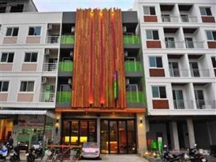 The Marq Hotel Phuket - Otelin Dış Görünümü