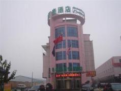 GreenTree Inn Linyi Bus Station, Linyi