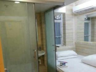Tsim Sha Tsui Hotel Hong Kong - Single