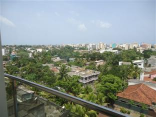 Panorama Executive Residencies Colombo - Surrounding View