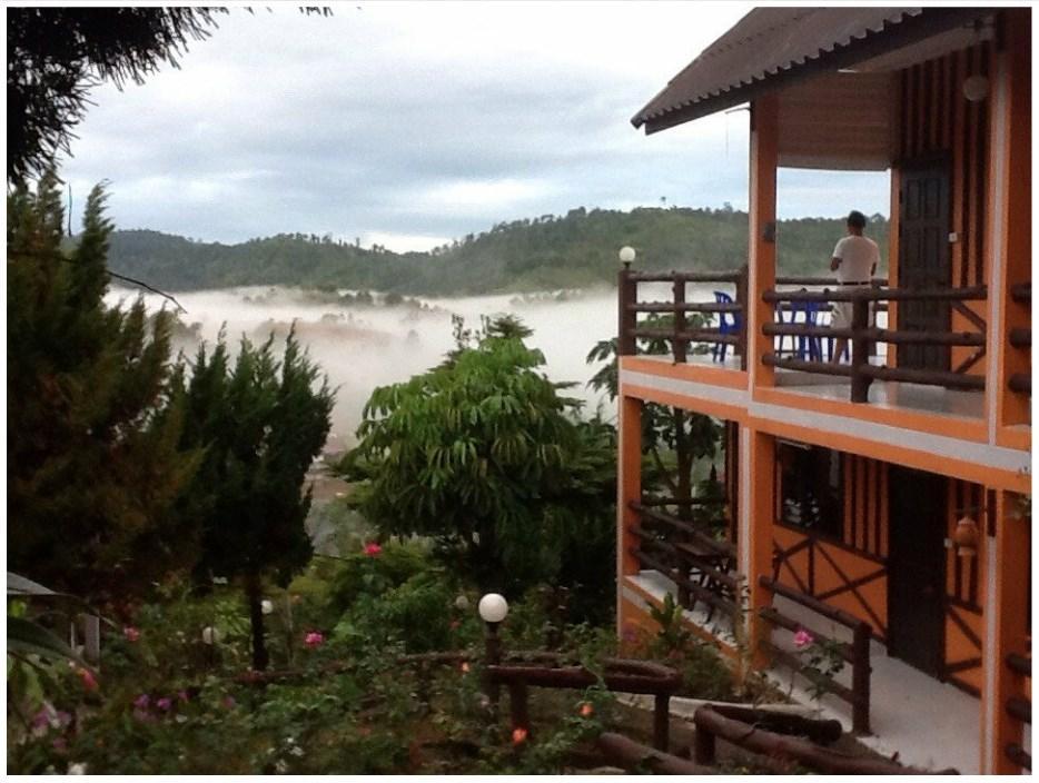 Kularbdoi Resort,กุหลาบดอย รีสอร์ท