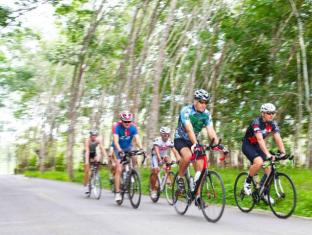Thanyapura Sports Hotel Phuket - Triathlon Group Training
