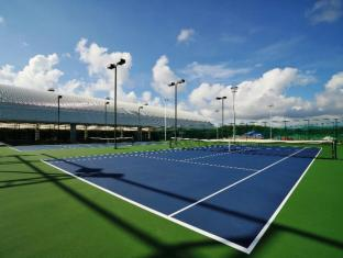 Thanyapura Sports Hotel Phuket - Tennis Court - Outdoor