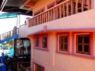 Anda de Boracay in Bohol Hotel Bohol - Exterior de l'hotel