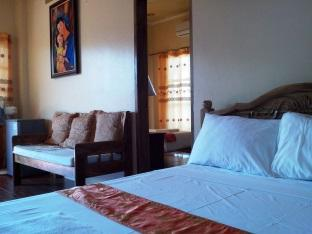 Anda de Boracay in Bohol Hotel Bohol - Δωμάτιο