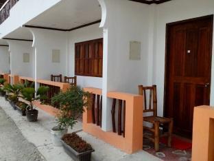 Anda de Boracay in Bohol Hotel Bohol - Balcó/terrassa