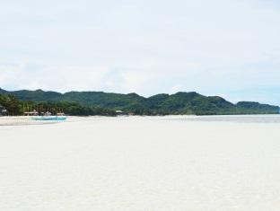 Anda de Boracay in Bohol Hotel Bohol - Voltants