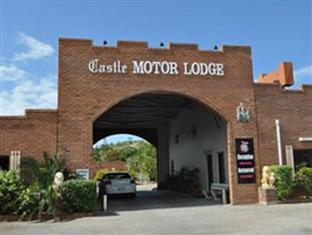 Castle Motor Lodge Whitsunday Islands - Viesnīcas ārpuse