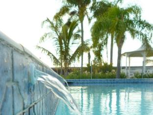 Castle Motor Lodge Kepulauan Whitsunday - Spa