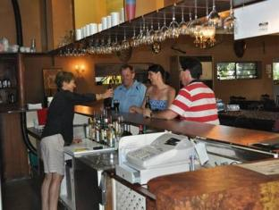 Castle Motor Lodge Whitsundays - Restaurante
