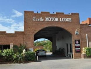 Castle Motor Lodge Whitsunday Islands - Exterior hotel