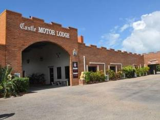 Castle Motor Lodge Whitsundays - Hotel Aussenansicht