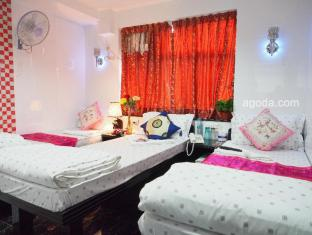 Marrigold Hostel Hong Kong - Triple - 3 Single Beds