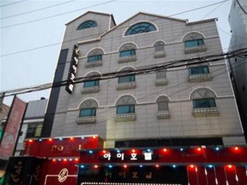 South Korea-I 호텔 (I Hotel)