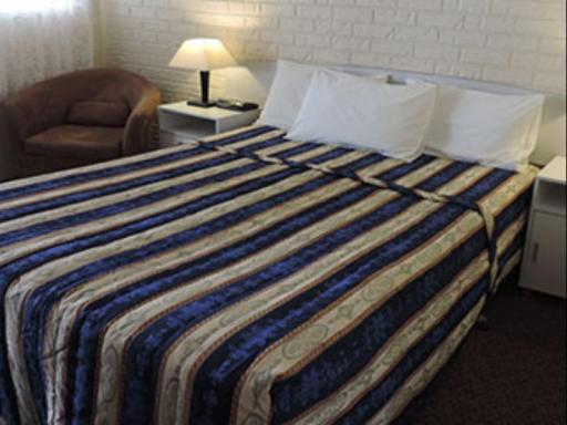 Bondi Motel PayPal Hotel Moree