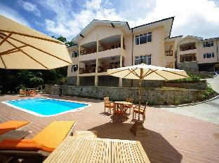 The Palm Seychelles Residence PayPal Hotel Seychelles Islands