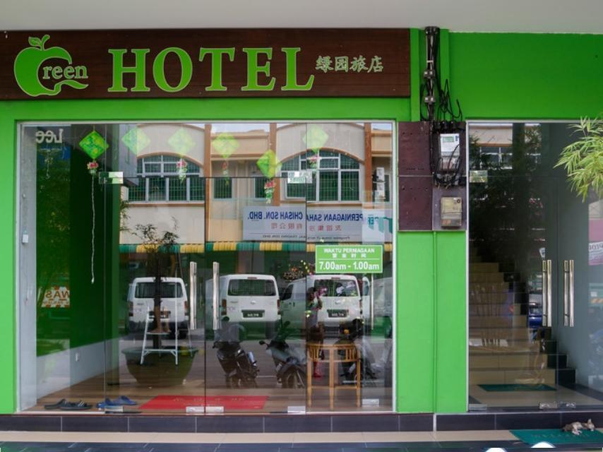 Sabak Bernam Malaysia  city images : ... Hotel Sungai Besar, Sabak Bernam, Malaysia Great discounted rates
